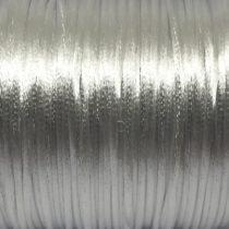 Cordón de satén 1mm