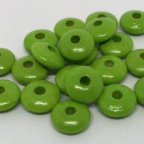 Lenteja verde manzana