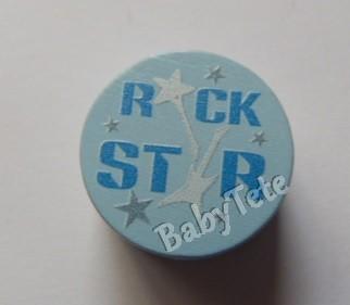Rock star celeste