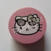 Hello Kitty rosa gafas de sol