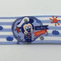 Cinta Mickey marinero