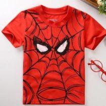 Camiseta Spider T4