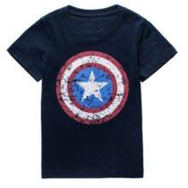 Camiseta escudo T5 negra