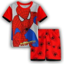 Body Spiderman mod1 T3