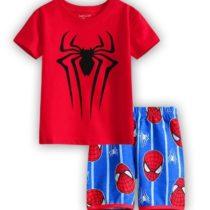 Pijama Spiderman mod2 T3