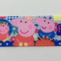 Cinta Peppa Pig/George Pig