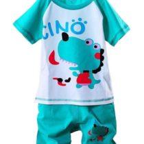 Conjunto Dino (12M)