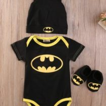 Body batman (6M)