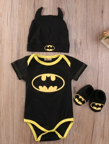 Body batman (12M)
