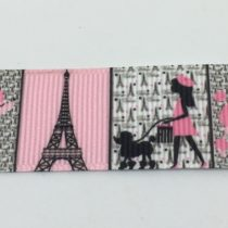 Cinta París