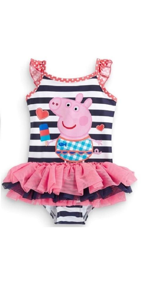 Bañador Peppa Pig T6