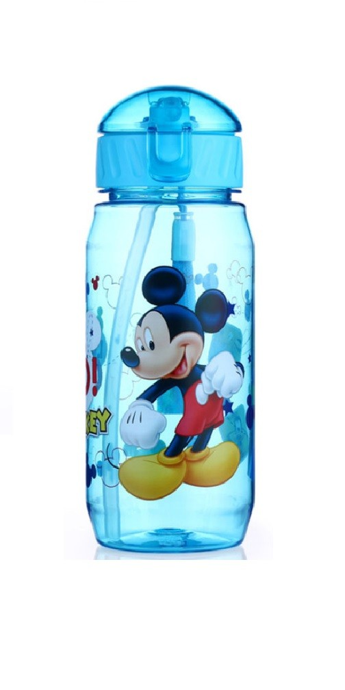 Vasito antifugas Mickey