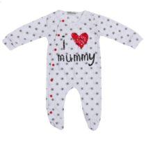 Body I love Mummy (6M)