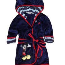 Bata niño Mickey Mouse (T3)