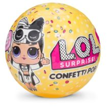 lol pop confeti