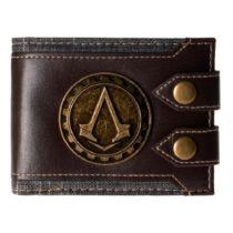 Monedero Assassin's Creed