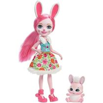 Bree Bunny & Twist