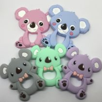 Koala silicona