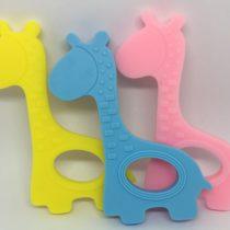 Jirafa Baby silicona