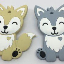 Foxi happy silicona