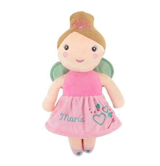 Muñeca hada Personalizada