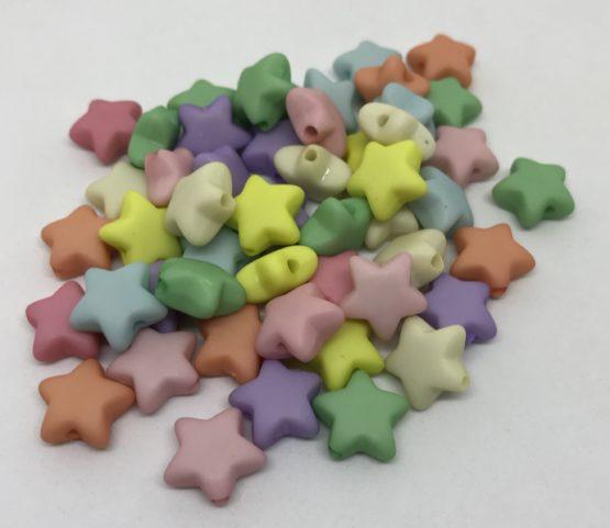 Pack 10 estrellas