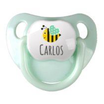 Chupete Baby abeja