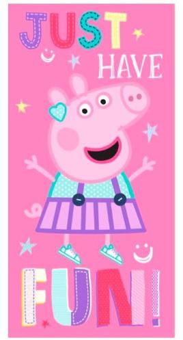 Toalla Peppa Pig