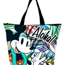Bolso playa Minnie Aloha