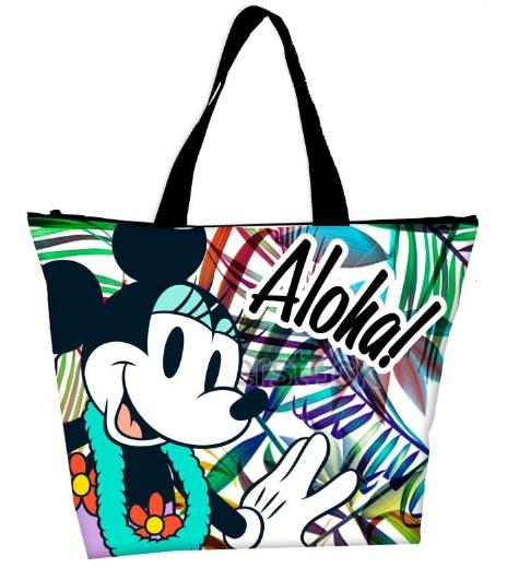 Bolso playa Minnie Aloha