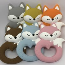 Foxi dulces sueños silicona