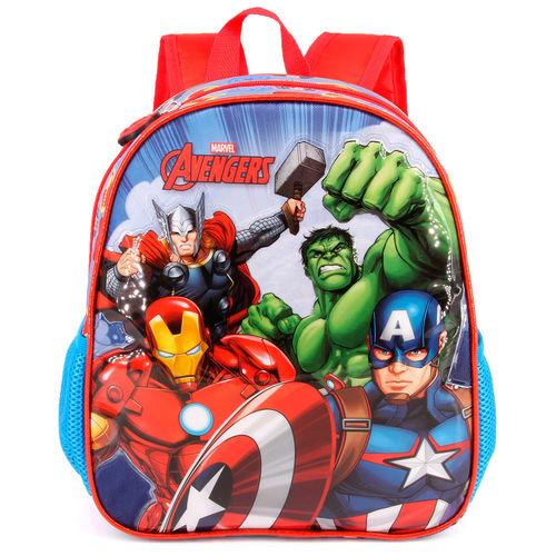 Mochila Los Vengadores Marvel