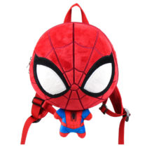 Mochila peluche 3D Spiderman