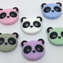 Cabecita panda