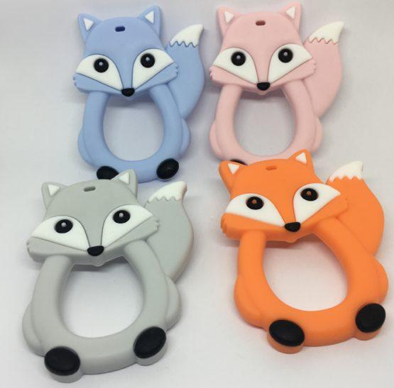 Foxi bigotes silicona