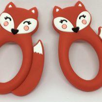 Foxi aro silicona
